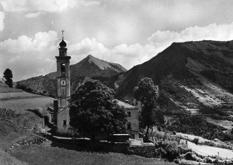 La Chiesa di Bogli