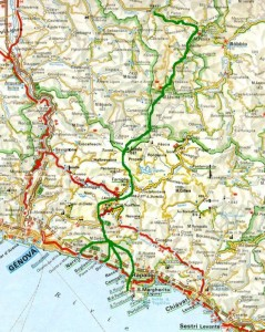 Itinerari